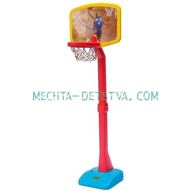 PS-070 Стойка баскетбольная №1 PS-070